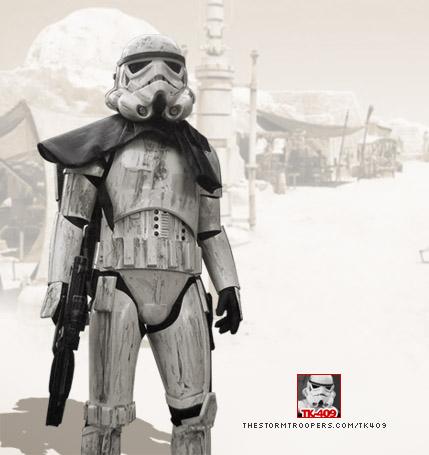 Tk409 do it yourself star wars props stormtrooper costume tk409 do it yourself star wars props stormtrooper costume armor tk 409 solutioingenieria Image collections