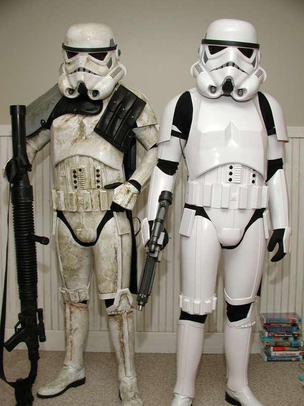 Diy stormtrooper costume clublifeglobal tk409 com do it yourself star wars props stormtrooper costume solutioingenieria Image collections