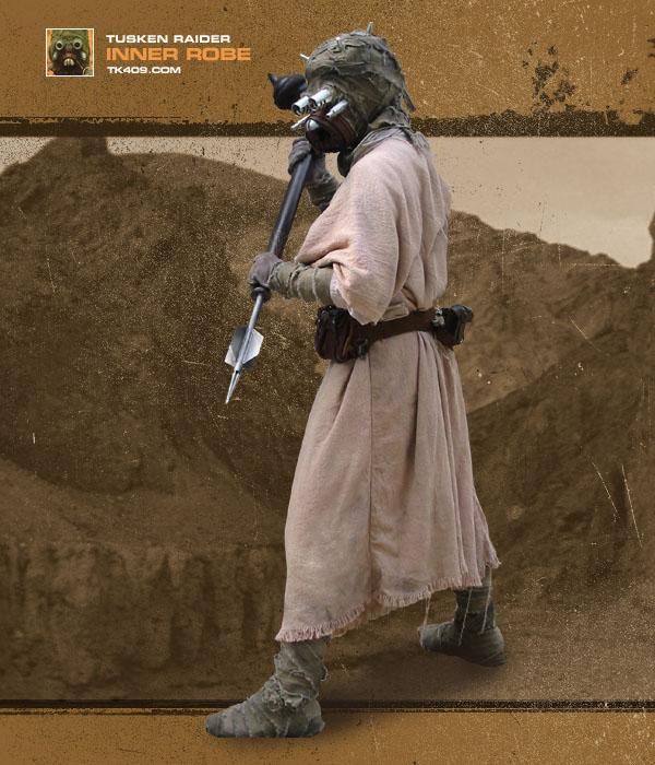 Spray Paint Mask >> TK409.com Do-It-Yourself Star Wars Props - Tusken Raider ...